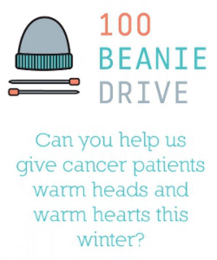 100 Beanie Drive