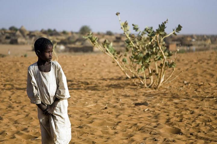 Picture: UNAMID - Albert Gonzalez Farran / www.albertgonzalez.net