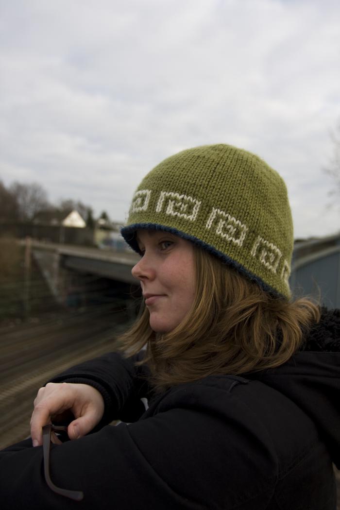 Kuebel Hat