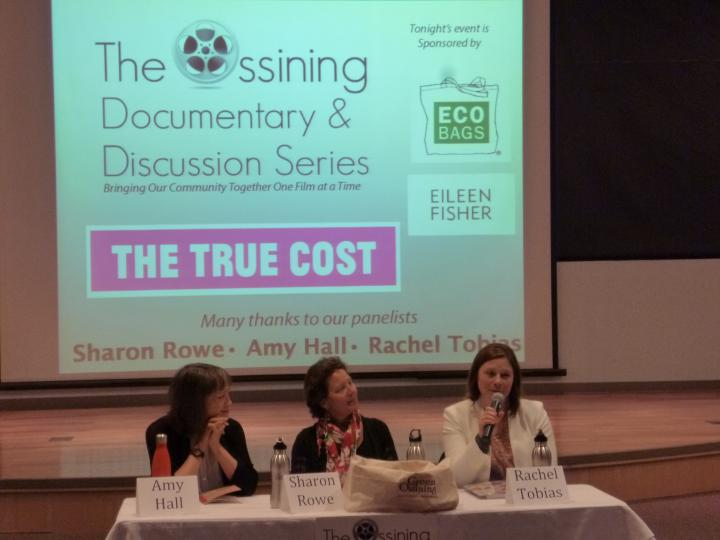 The Ossining Documentary & Discussion Series
