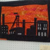 A Ruhr area quilt