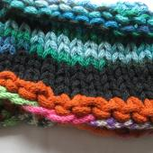 Small cowl