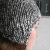 Bulky hat