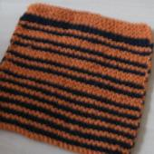 Knit a Squillion square