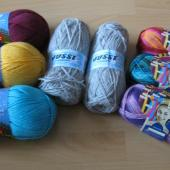 Yarns from Finland
